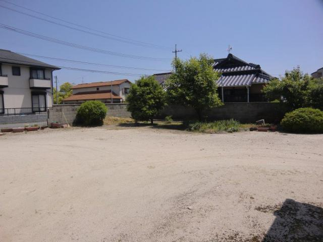 防府市田島 中古住宅