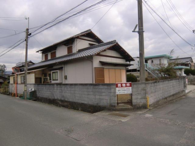 防府市新田 中古住宅