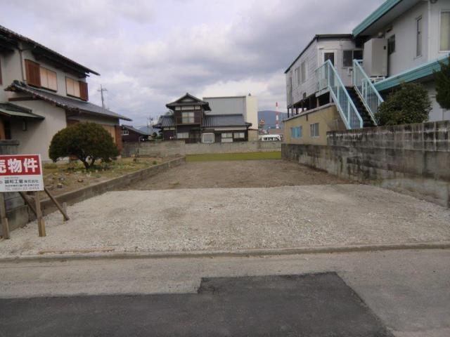 防府市新田