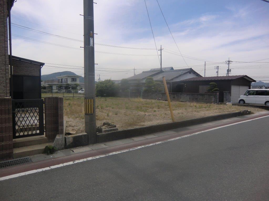 防府市田島