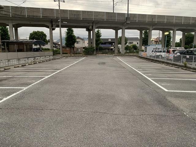 寿町 藤田駐車場