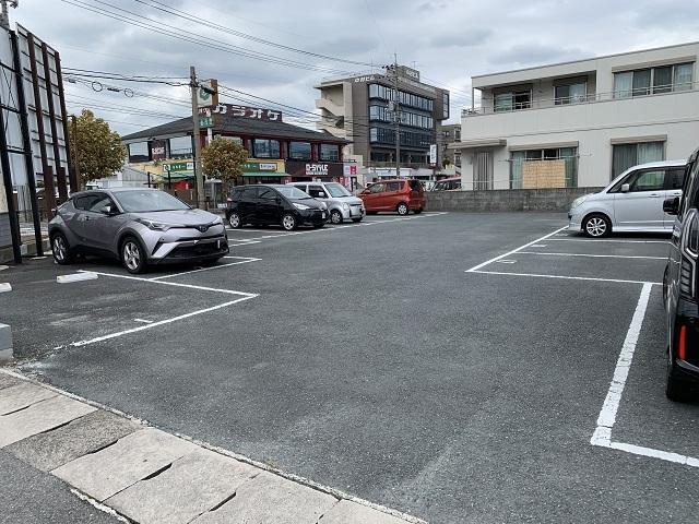 緑町 YK駐車場