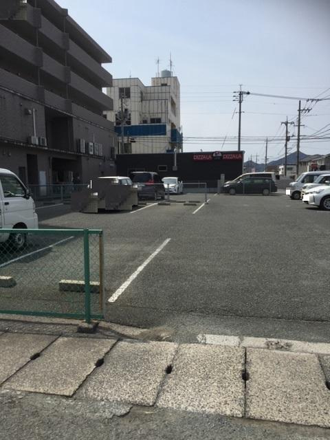 八王子 山下駐車場