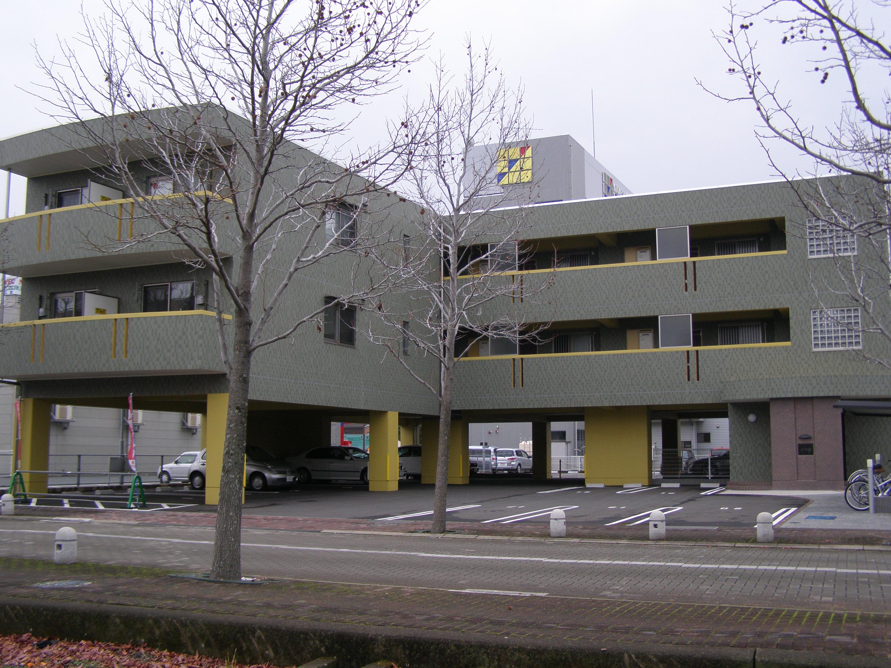 駅南町 吉幸Ⅲ203号