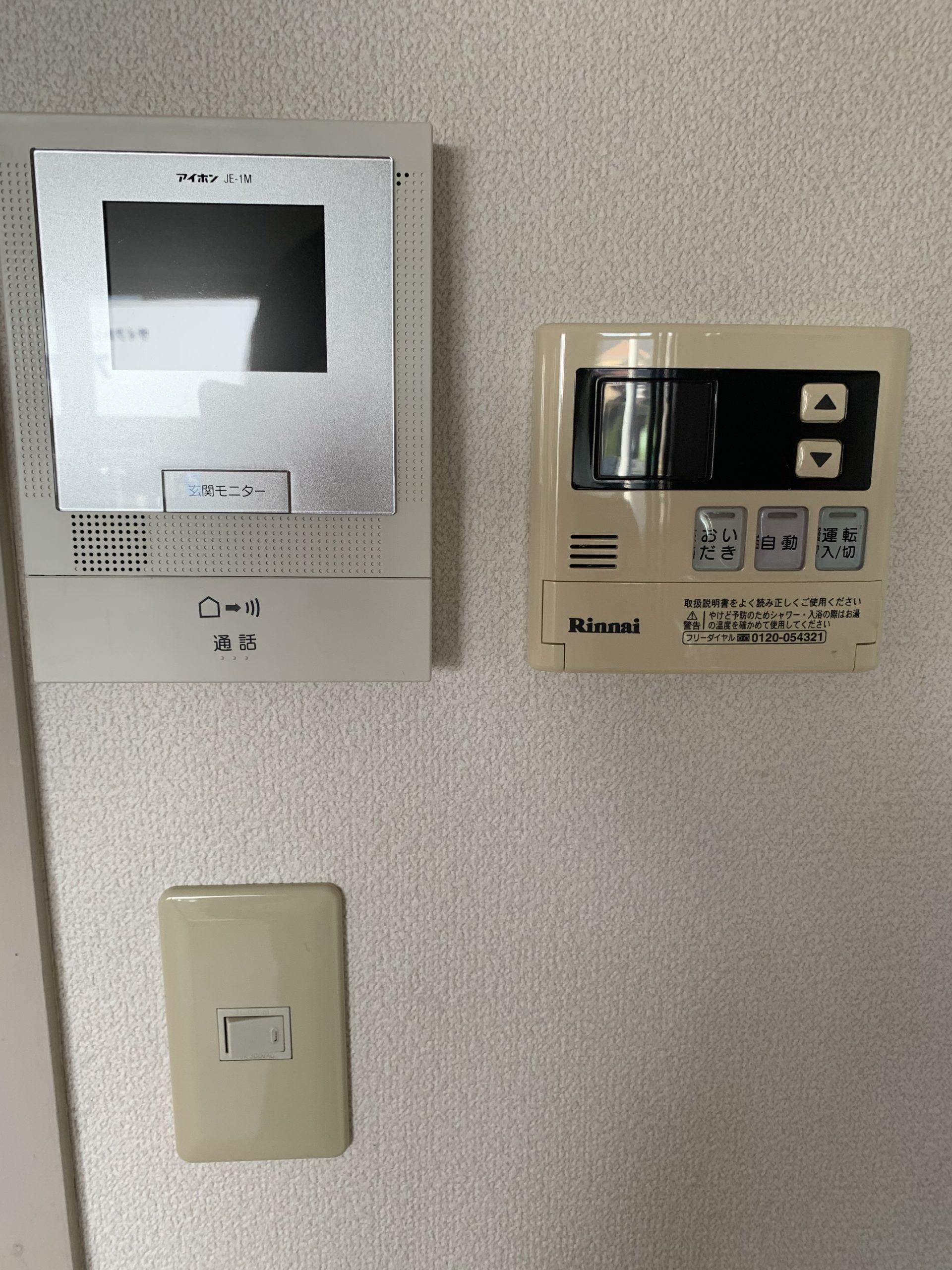 エクシール南松崎 101号